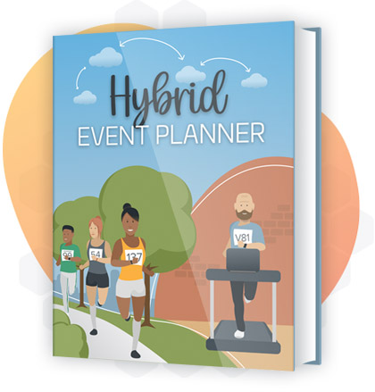 Hybrid Event Planner eBook