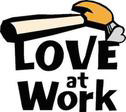 Love at Work Ministries Logo