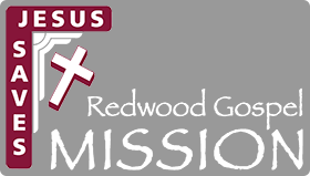 Redwood Gospel Mission