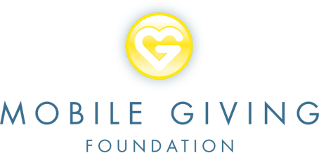 Mobile Giving Foundation logo