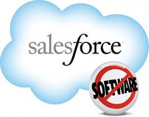 Salesforce Integration is On Its Way!