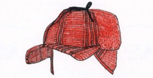 Donor Lessons from Holden Caulfield