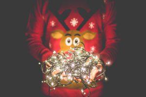 Merry Christmas from Qgiv!