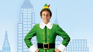 Fundraising Lessons from Buddy The Elf