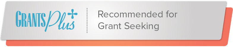 Grants Plus is our recommended fundraising consulting firm for grant seeking.