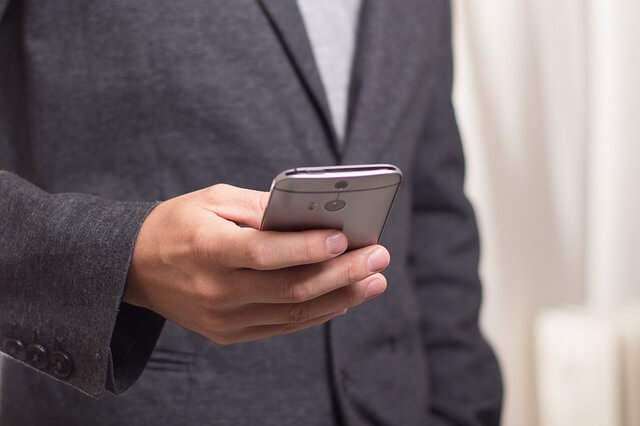 [Guest Post] 7 Tips for Using Mobile Fundraising to Help Your Nonprofit Grow