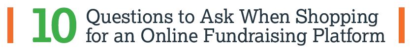 10 Questions Header