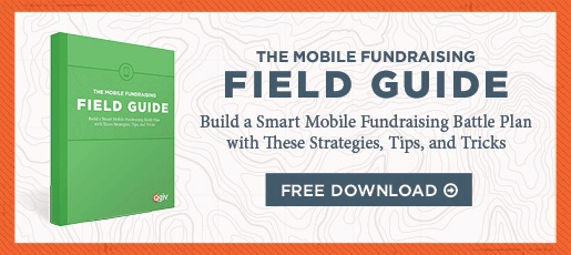 Mobile Fundraising Field Guide