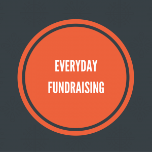 Incorporate mobile giving into your nonprofit's everyday fundraising