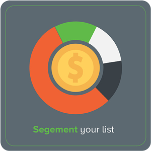 Segment Your Donor List