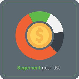 Segment Your Donor List