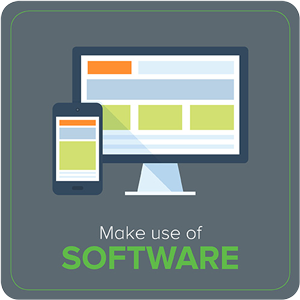 Make Use of Software