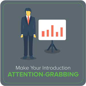 Make Your Introduction Attention-Grabbing