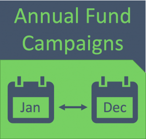 Learn more about annual fund campaigns with this guide!