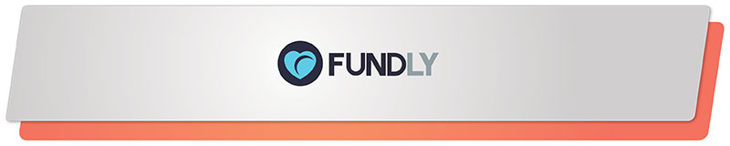 Fundly is a peer-to-peer platform that allows supporters to create custom donation pages.