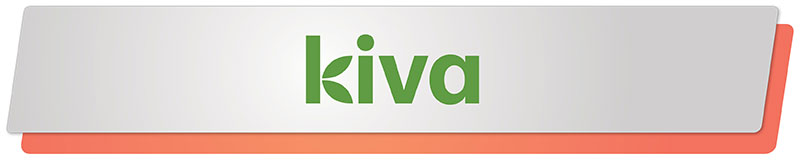 Kiva is a peer-to-peer fundraising platform based on microlending.