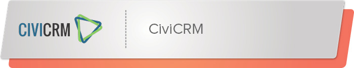 CiviCRM can help you manage your donors and can be a peer-to-peer fundraising platform.