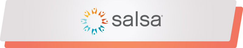 Take a look at Salsa's peer-to-peer fundraising solutions.