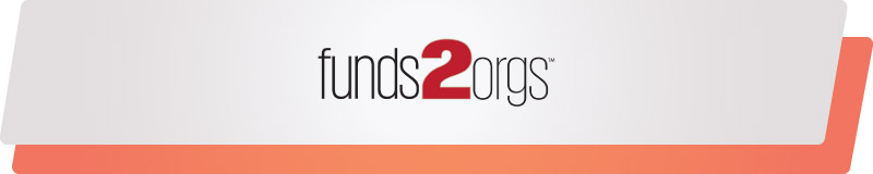 Check out Funds2Orgs' online donation tool.