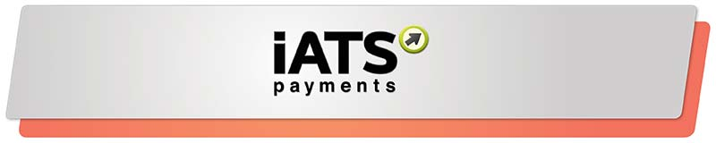 iATS offers a powerful payment processing software for nonprofits.