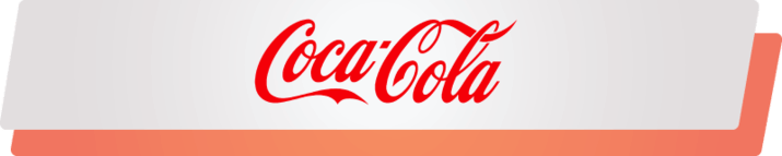 Coca Cola's matching gift program has donated over $820 million to nonprofits.