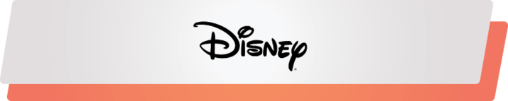 Disney has a VoluntEARS and matching gift program.