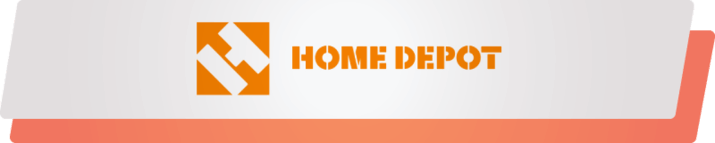 Home Depot's matching gift program doubles up to $1,000 per year to the employee's chosen nonprofit.
