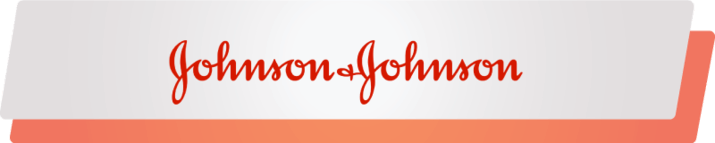 Johnson & Johnson's matching gift program features a 2 to 1 ratio for current employees.
