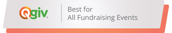 Take a look at Qgiv's event fundraising software and how it can help your nonprofit.