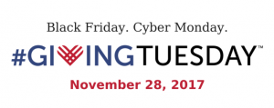 Giving Tuesday Tips for Nonprofits