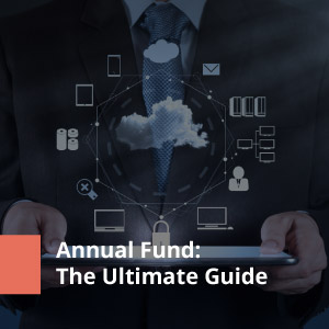 Check out this guide to annual fundraising to learn more about boosting donor retention.