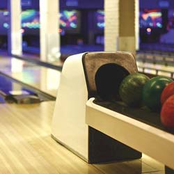 Try one of our favorite unique fundraising ideas, hosting a bowl-a-thon.