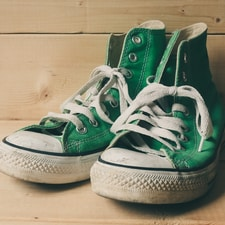 A shoe drive fundraiser is a great fundraising idea that's sure to engage supporters.