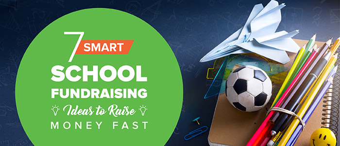 Check out our top fundraising ideas for schools!
