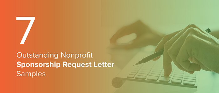 Get inspired with our sponsorship letter sample templates.