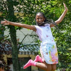 Meet Nyla: The 11-Year-Old Founder of Nyla B. Foundation