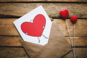 Add Some Love to Your Nonprofit's Social Media Plan This Valentine's Day