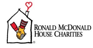The Ronald McDonald House uses Qgiv at chapters across the nation to support families with sick children.