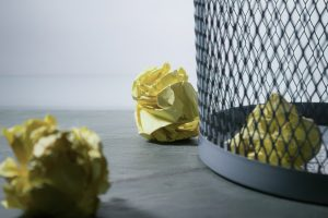 Spring Cleaning: Outdated Statistics Show You Need to Clean Up Your Collateral