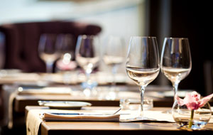 A dining club membership will raise a lot as an auction item idea.