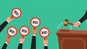 Encourage Bidding to Drive Auction Fundraising Success