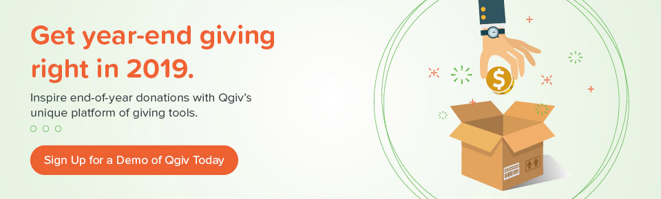 Raise more with Qgiv this Giving Tuesday!