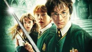 10 Fundraising Lessons from Harry Potter