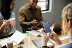 5 Reasons Your Nonprofit Should Invest Time in Social Media