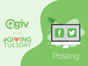 The Giving Tuesday Social Media Playbook: Creating Your Posts