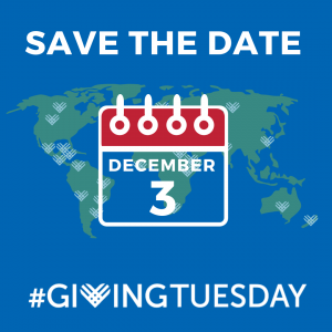 Your 2019 #GivingTuesday Toolkit