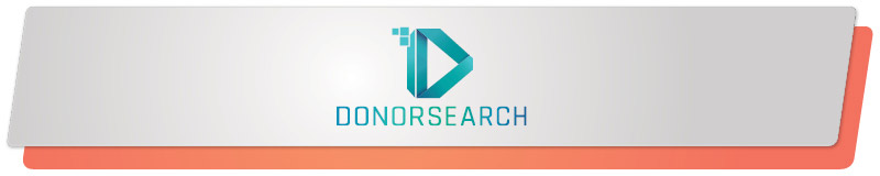 DonorSearch is a top silent auction software solution.