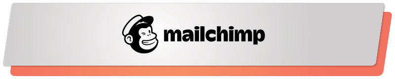 MailChimp is a top silent auction software solution.
