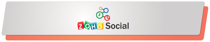 Zoho Social is a top silent auction software solution.