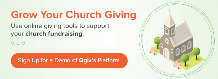 Learn more about Qgiv's church giving software.